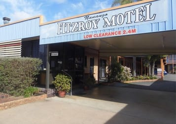 Motel  business for sale in Nanango - Image 1