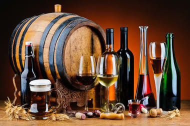 Alcohol & Liquor  business for sale in Yarragon - Image 1