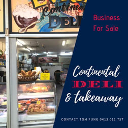 Food & Beverage  business for sale in North Perth - Image 1