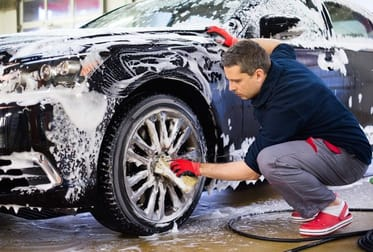 Car Wash  business for sale in Bankstown - Image 1