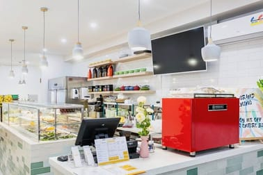 Food, Beverage & Hospitality  business for sale in Crows Nest - Image 1