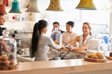 Cafe & Coffee Shop  business for sale in Epping - Image 1