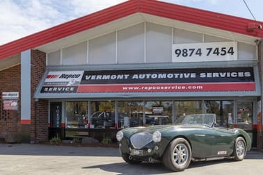 Automotive & Marine  business for sale in Vermont - Image 1