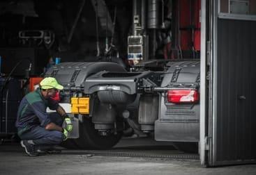 Transport, Distribution & Storage  business for sale in South Brisbane - Image 1