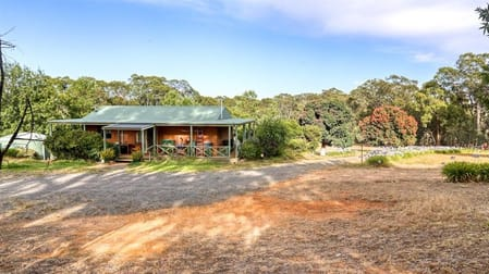 441 Coach Road Strathbogie VIC 3666 - Image 2