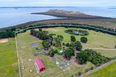 146 acres TANKERTON ROAD French Island VIC 3921 - Image 2