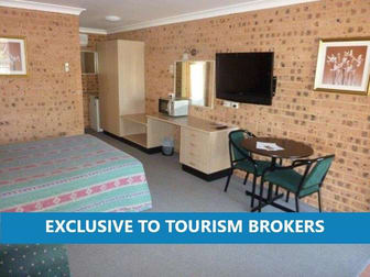 Motel  business for sale in Aberdeen - Image 1