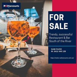 Food & Beverage  business for sale in South Perth - Image 1