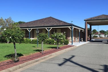 Motel  business for sale in Parkes - Image 2