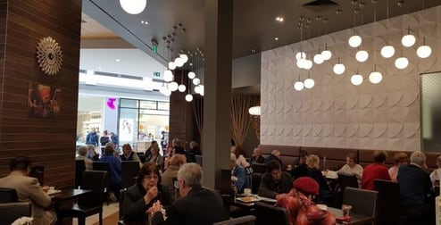 Cafe & Coffee Shop  business for sale in Preston - Image 3