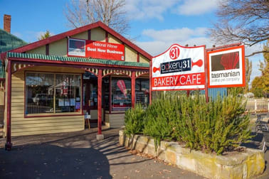 Takeaway Food  business for sale in Ross - Image 1