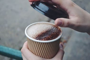 Cafe & Coffee Shop  business for sale in Western Sydney NSW - Image 1