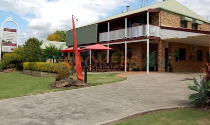 Accommodation & Tourism  business for sale in Gympie - Image 1