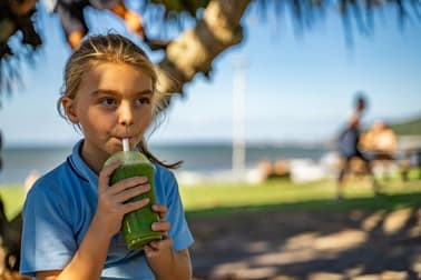 Juice Bar  business for sale in Byron Bay - Image 1
