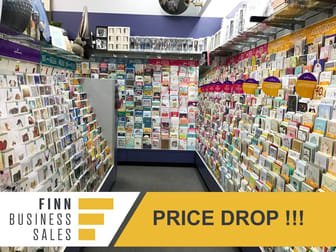 Shop & Retail  business for sale in Launceston - Image 1