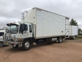 Transport, Distribution & Storage  business for sale in Dubbo - Image 2