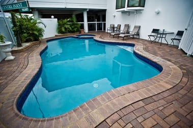 Motel  business for sale in Rockhampton - Image 1
