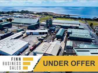Industrial & Manufacturing  business for sale in Ulverstone - Image 1