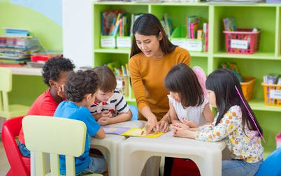 Child Care  business for sale in Chisholm - Image 1