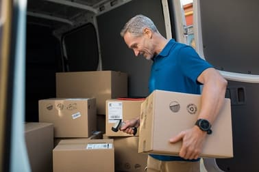 Courier  business for sale in Hervey Bay - Image 2
