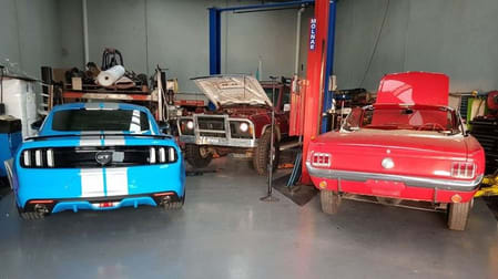Mechanical Repair  business for sale in Tyabb - Image 2