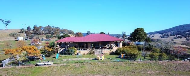 611 Tombong Road Tombong NSW 2633 - Image 1