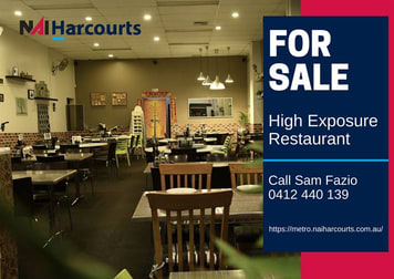 Restaurant  business for sale in Parkwood - Image 1