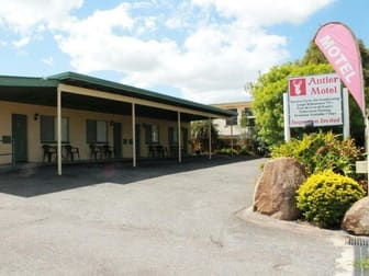 Motel  business for sale in Nanango - Image 1