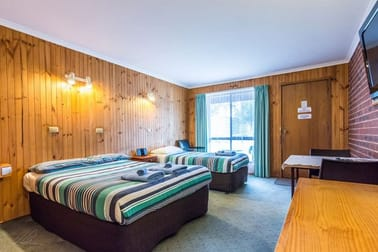 Motel  business for sale in Orbost - Image 1
