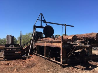 Machinery  business for sale in Argyle - Image 1