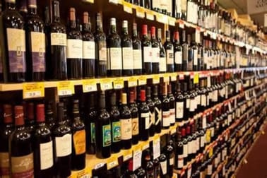 Alcohol & Liquor  business for sale in Ivanhoe - Image 1
