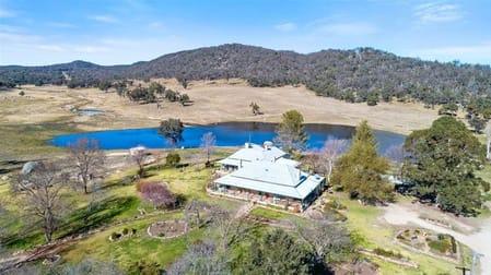 GLEN BARRA Glen Barra Road Watsons Creek NSW 2355 - Image 3
