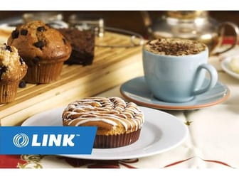 Cafe & Coffee Shop  business for sale in City & North QLD - Image 1