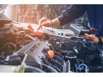 Mechanical Repair  business for sale in Southside QLD - Image 2