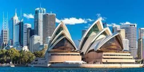 Accommodation & Tourism  business for sale in Sydney - Image 1