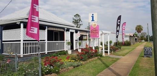 Food, Beverage & Hospitality  business for sale in Biggenden - Image 1