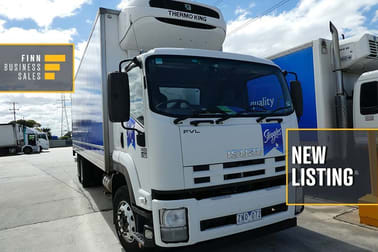 Transport, Distribution & Storage  business for sale in Laverton North - Image 1