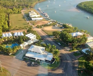 Motel  business for sale in Lucinda - Image 1