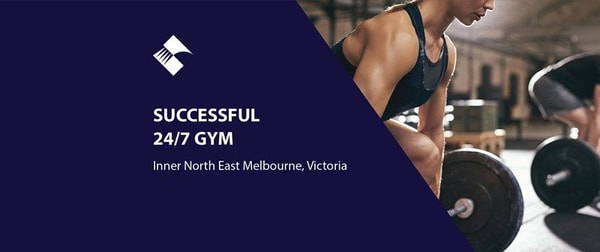 Sports Complex & Gym  business for sale in VIC - Image 1