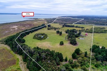 146 acres TANKERTON ROAD French Island VIC 3921 - Image 1