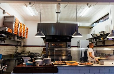 Restaurant  business for sale in Melbourne - Image 1