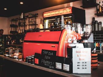 Cafe & Coffee Shop  business for sale in Kidman Park - Image 2