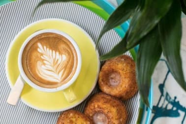 Cafe & Coffee Shop  business for sale in Forest Hill - Image 1