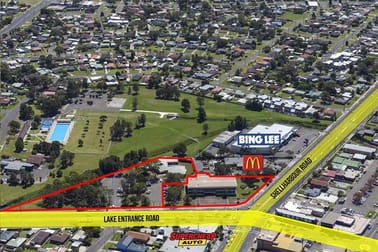 162 Shellharbour & 4 Lake Entrance Road Warilla NSW 2528 - Image 1