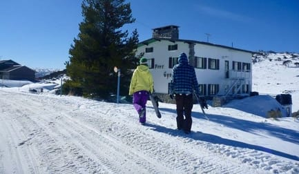 Accommodation & Tourism  business for sale in Perisher Valley - Image 1