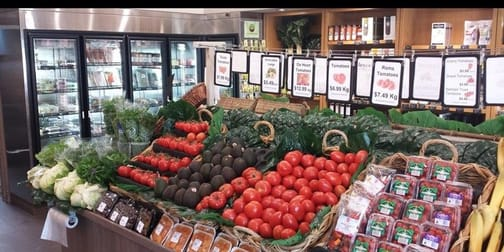 Fruit, Veg & Fresh Produce  business for sale in Sutherland NSW - Image 2