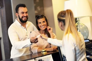 Accommodation & Tourism  business for sale in Melbourne - Image 1