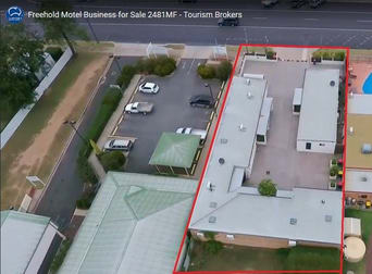 Motel  business for sale in Warwick - Image 1