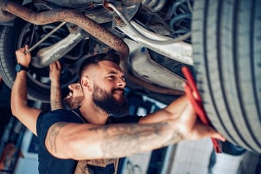 Mechanical Repair  business for sale in Yeppoon - Image 1