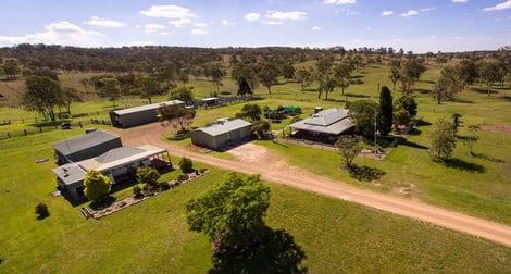 350 Johnstown Road, Barambah QLD 4601 - Image 1